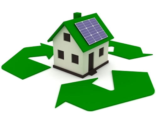 7 WAYS TO MAKE YOUR HOME ECO FRIENDLY